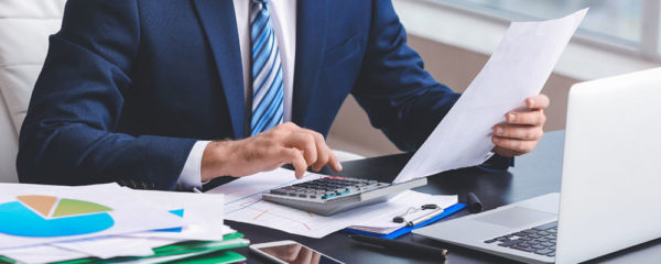 Un expert comptable